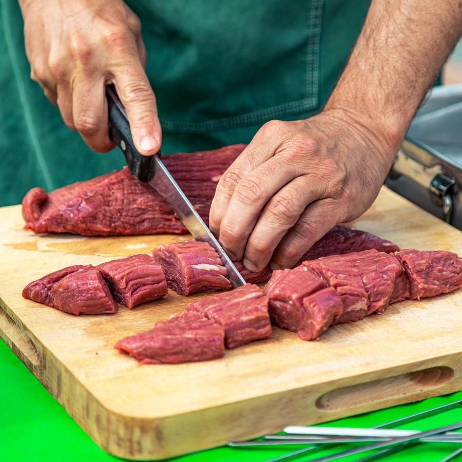 Rundvlees - Actiepakket Biefstukgeluk